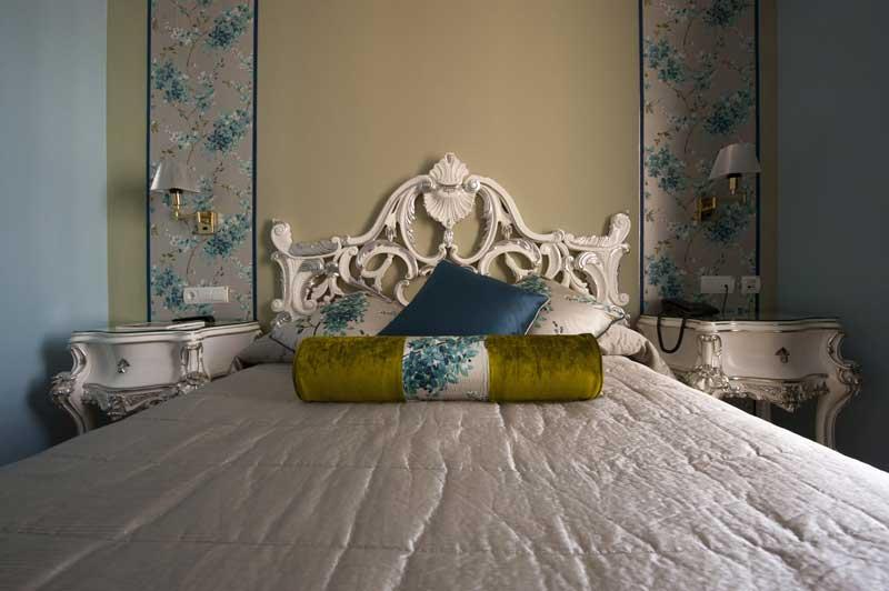 Sevilla hotel room Superior Deluxe