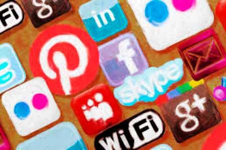 Social Media 610