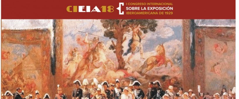 I Internationaler Kongress zur Iberoamerikanischen Ausstellung