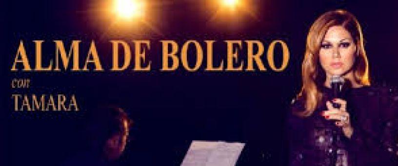 Tamara - Alma de Bolero