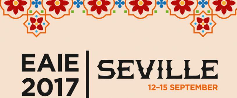 29 Annual Conference EAIE a Siviglia