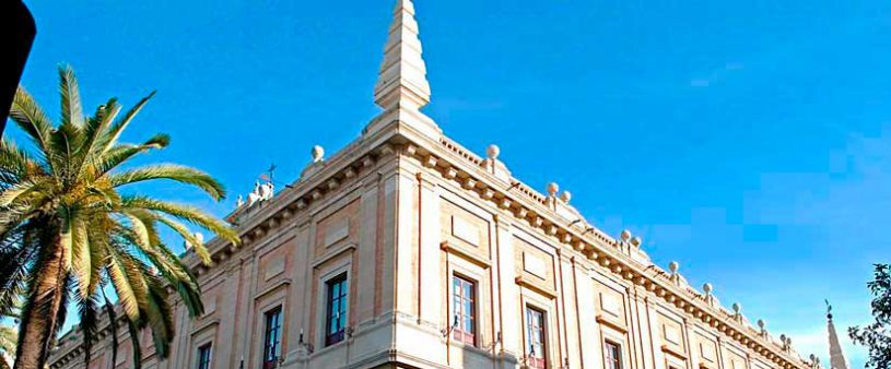 Archive of the Indies of Seville