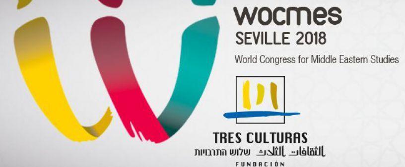 Internationaler Kongress über den Nahen Osten und Nordafrika