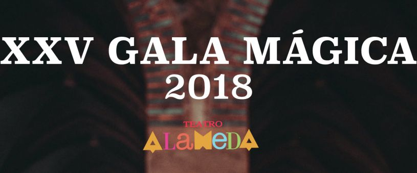 XXV Magic Gala