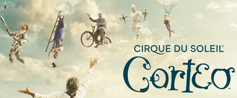 THE CIRCUS OF THE SUN RETURNS TO SEVILLE IN 2020