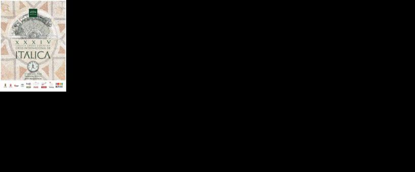 XXXIV Internazionale Croce Italica 2016