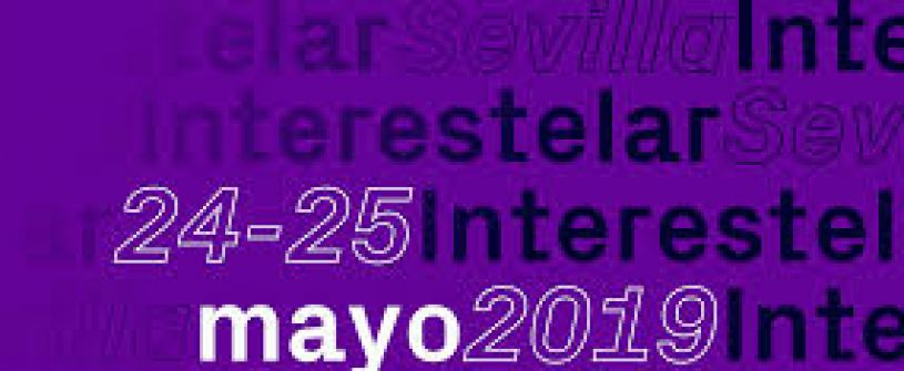 INTERESTELLAR 2019
