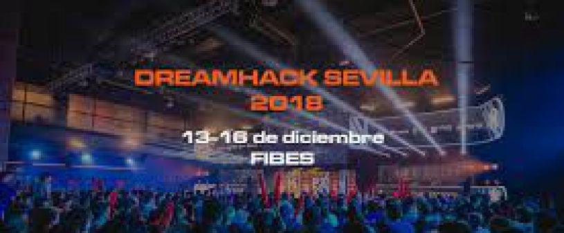 DreamHack Séville
