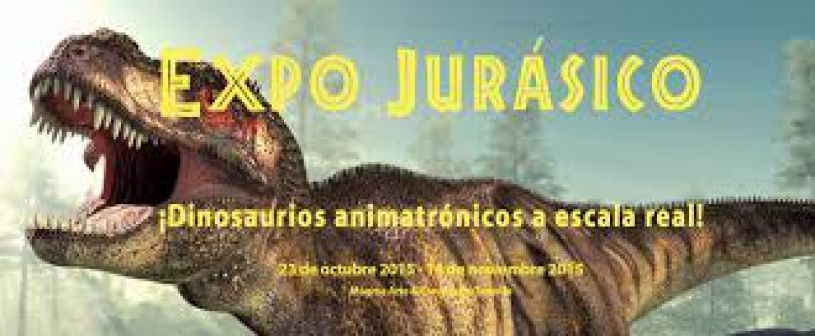 Expo Giurassico