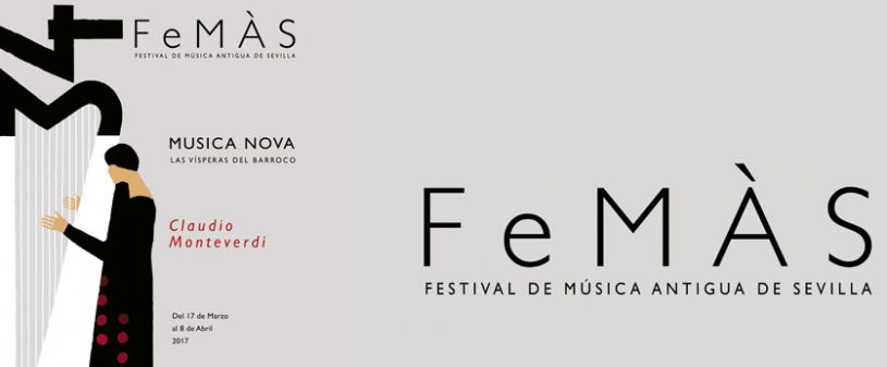 Ancient Music Festival of Seville, FeMÀS