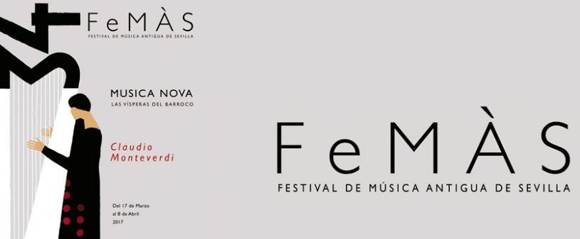 Festival de Musique Ancienne de Séville, FeMÀS