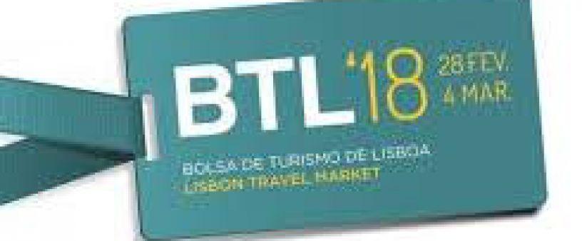 BTL 2018 Fair