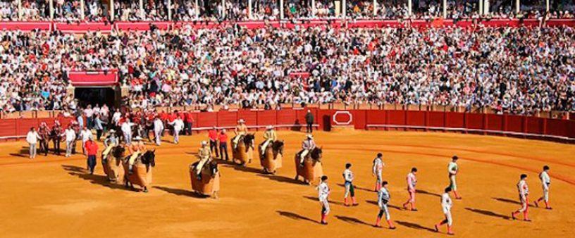 Feria San Miguel 2016 Sevilla