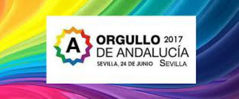 Die Partei vom Pride LGTBI 2017