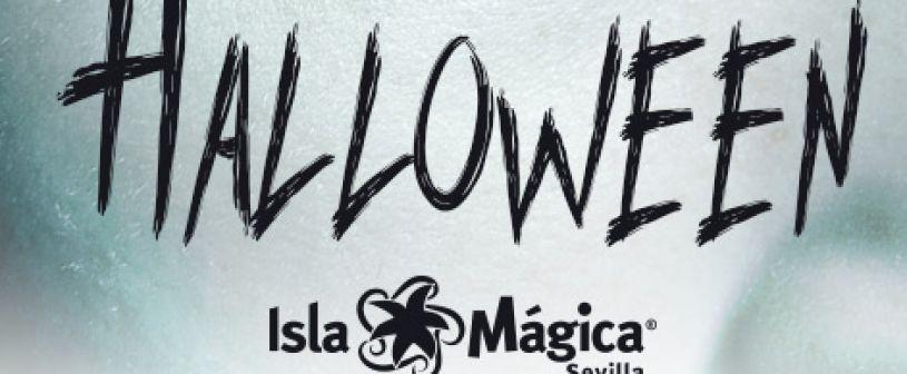 Halloween en isla m gica 2017 - Ofertas isla magica 2017 ...
