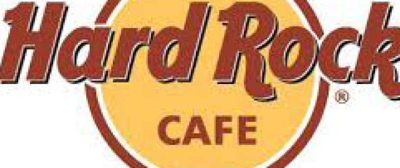 Hard Rock Cafe a Siviglia
