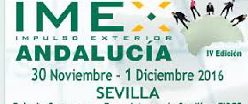 IMEX-Andalusien 2016