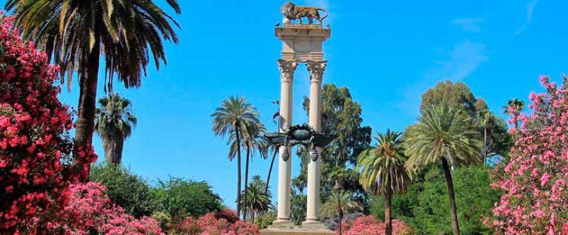 Die Gärten von Murillo