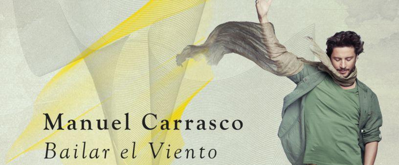 Manuel Carrasco Sevilla 2016
