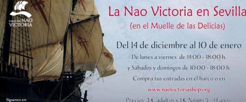 La Nao Victoria