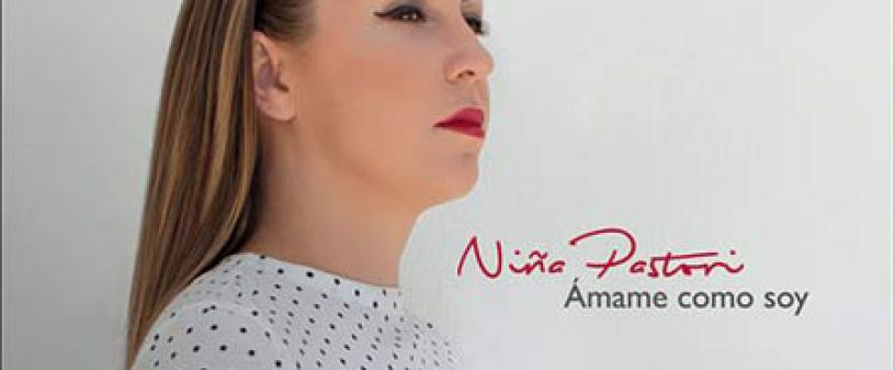 Niña Pastori will be in Fibes Seville in December with Love me as I am