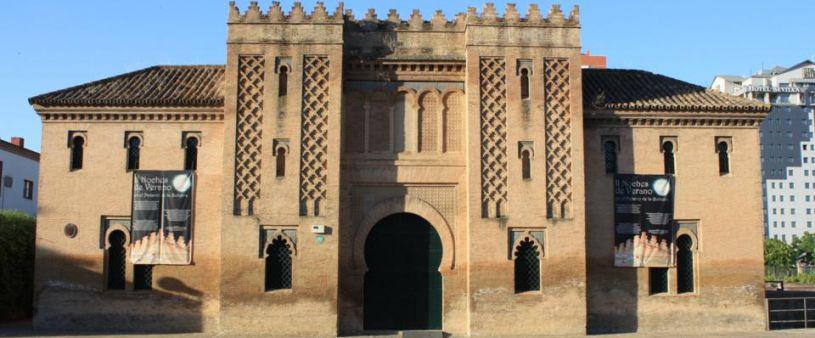 EL PALACIO DE LA BUHAIRA