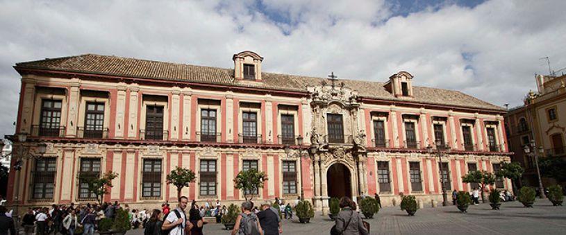 Palast des Erzbischofs von Sevilla