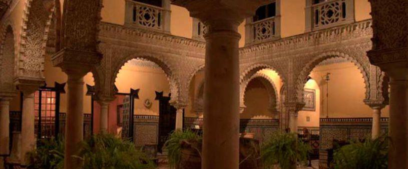 Palazzo della contessa di Lebrija