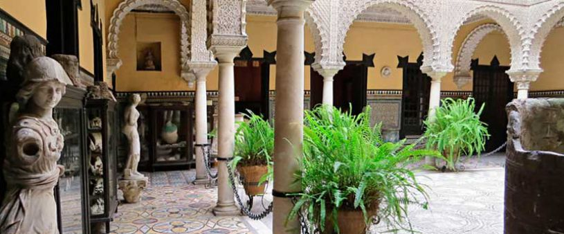Palais de la Comtesse de Lebrija