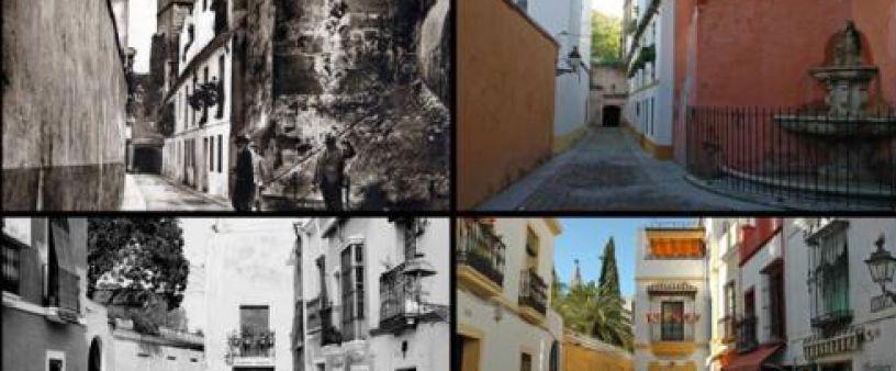 Routen durch Sevilla von Sevilla Magica y Eterna