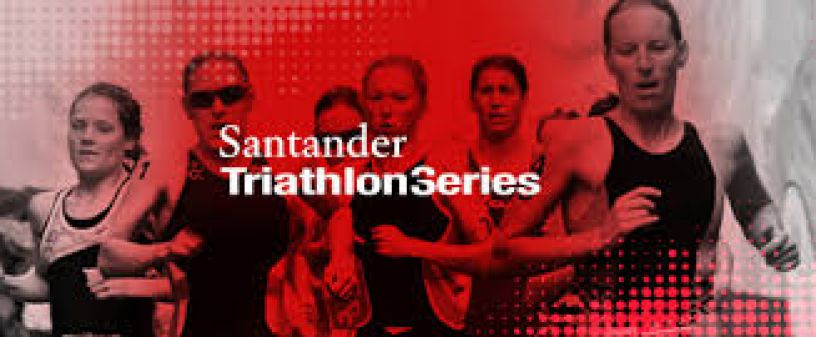 Santander Triathlon Series 2016