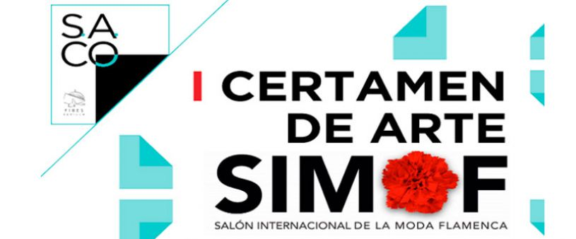 Internationale Flamenco Fashion Show in Sevilla