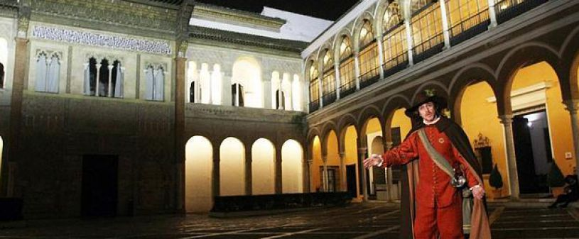 5 Monuments to visit during summer nights in Seville and be enchanted