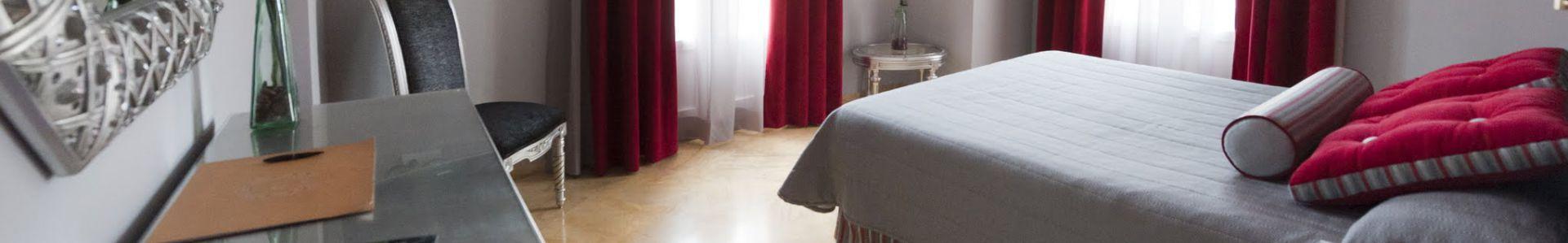 Sevilla Hotelzimmer in Superior Deluxe