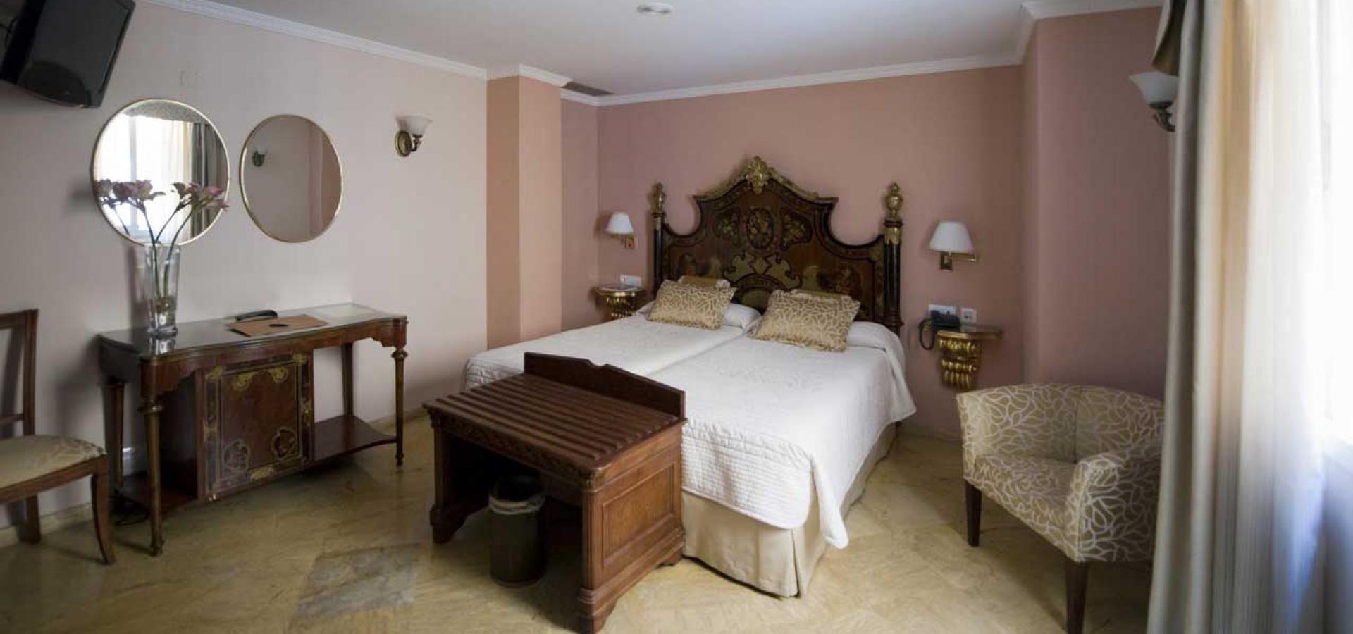 Hotel nel centro di Siviglia