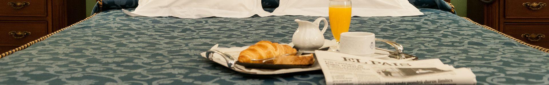 Sevilla Hotel Services