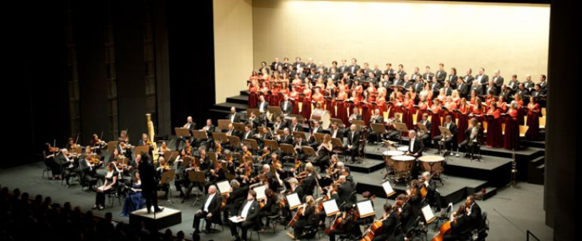 NEW YEAR' S CONCERT 2018. Royal Symphony Orchestra of Seville