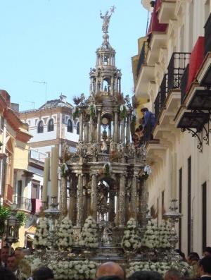 Corpus Christi à Séville