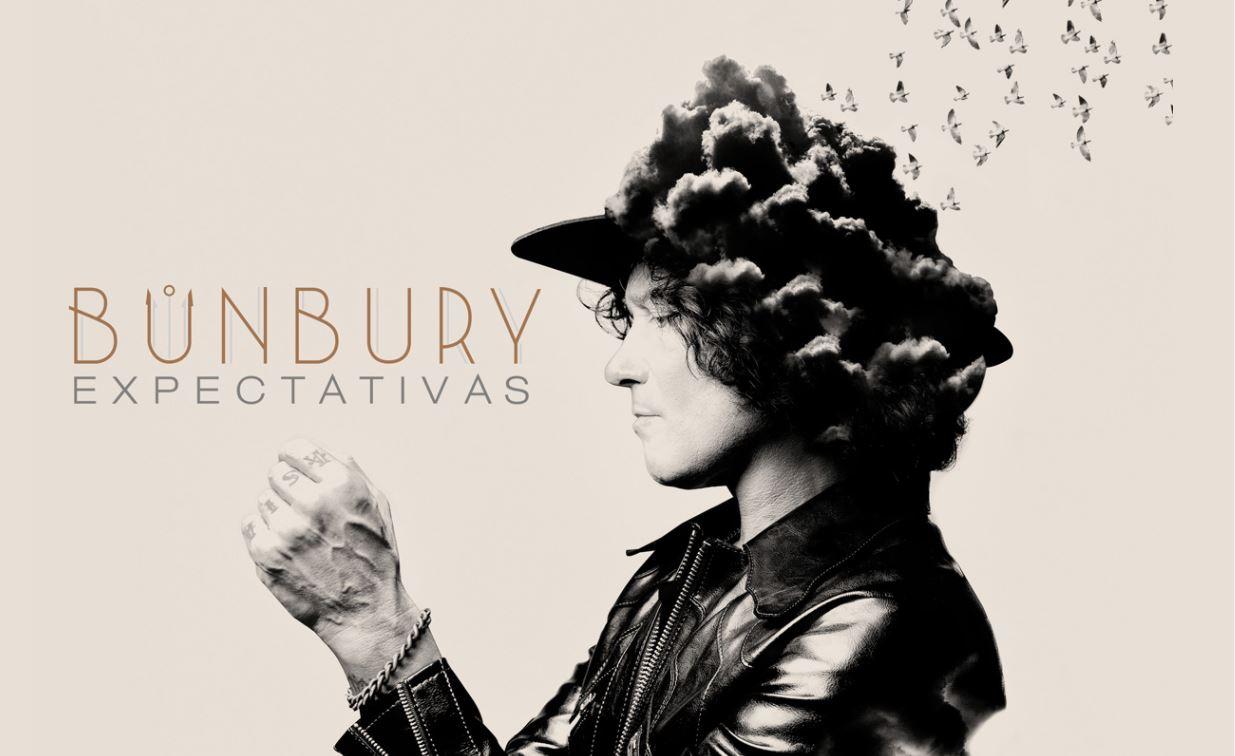 Enrique Bunbury en concierto Sevilla 2017