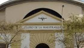 Weihnachtskonzert im Teatro de la Maestranza