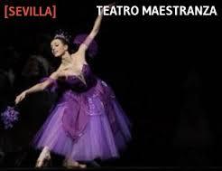 Danza. La Bella Durmiente
