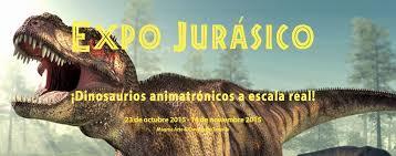 Jurassic Expo