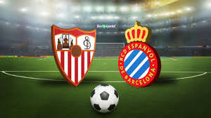 Football Sevilla FC vs Espanyol