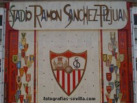 Fussball Sevilla - Barcelona