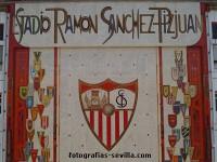 Футбол Севилья - Барселона