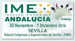 IMEX-Andalousie 2016