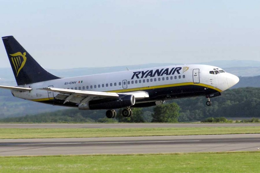 New route with Ryanair from Seville to Fez