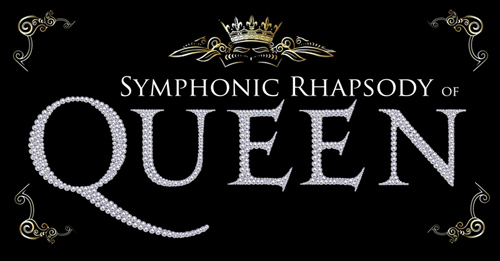 Symphonic Rhapsody Of Queen  Sevilla 2018