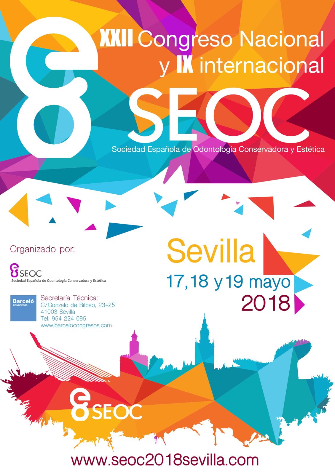 SEOC Seville 2018