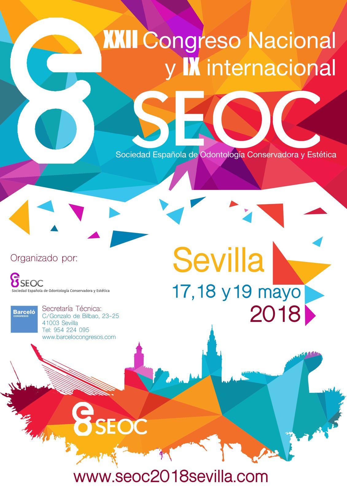 SEOC Sevilla 2018